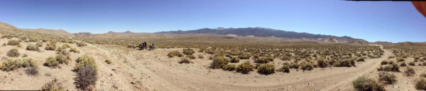 Out in NV.