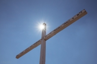 Canby Cross.