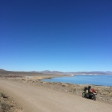 Pyramid Lake, NV