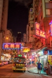 Mong Kok at night... so good.