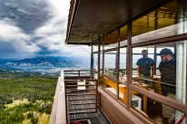 Clay Butte Lookout